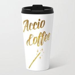 Accio Coffee Travel Mug