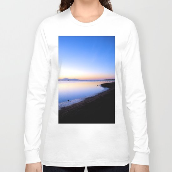 The Madness of the Photographer Long Sleeve T-shirt