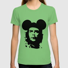 Communist Magic T-shirt