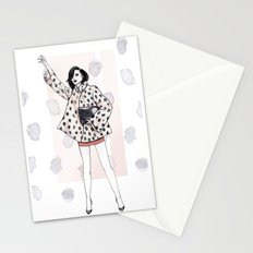 Hey Taxi Stationery Cards
