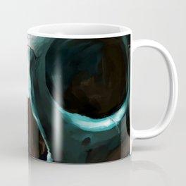 Skull 14 Coffee Mug