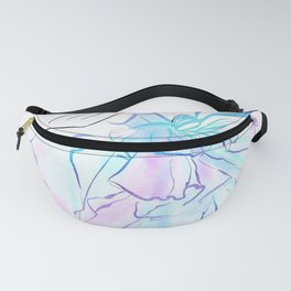 Ball Gown Fanny Pack