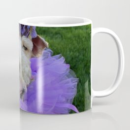 Shameless Beauty Coffee Mug