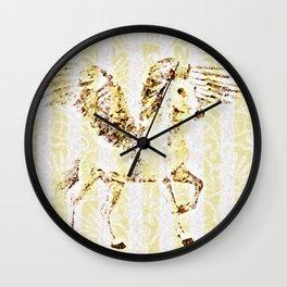 Achieve Wall Clock