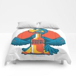 Charlie Bird Comforters
