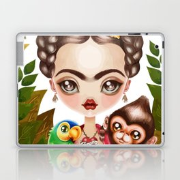 Frida Querida Laptop & iPad Skin