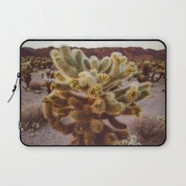 Cholla Cactus Garden XIV Laptop Sleeve