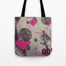 SHUTTLE 00 Tote Bag