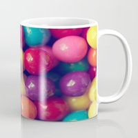 gumball Mugs featuring Gumball Fun by Amelia Kay Photography