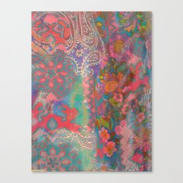 Tracy Porter / Poetic Wanderlust: Good Vibes Only Canvas Print