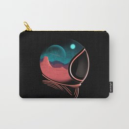 Space Adventure Carry-All Pouch