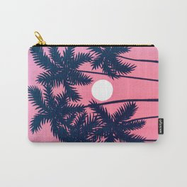 Tropical Sun Carry-All Pouch