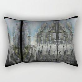 5PM  Rectangular Pillow