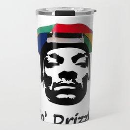 Snoop Dogg - Fo' Drizzle Travel Mug