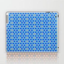 70's Wallpaper Laptop & iPad Skin