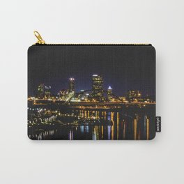 Pittsburgh I Carry-All Pouch