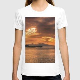 Evenings End T-shirt