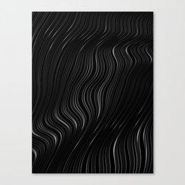 Zafa Canvas Print