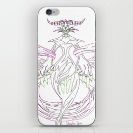 Remnant of Fate iPhone Skin