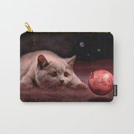 Mouse on Mars Carry-All Pouch