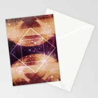 Star Catcher Stationery Cards