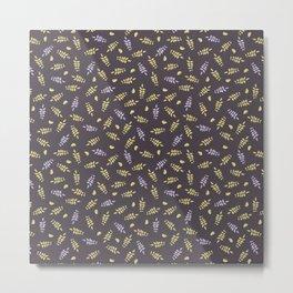 Acacia leaf Metal Print