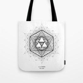 La Lumiere Tote Bag