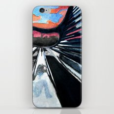 Look at it This Way iPhone & iPod Skin