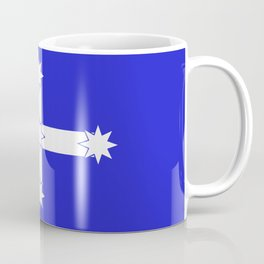 Australian Eureka Flag Coffee Mug