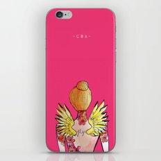 Beatle  iPhone & iPod Skin