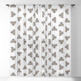 ViVi Sheer Curtain