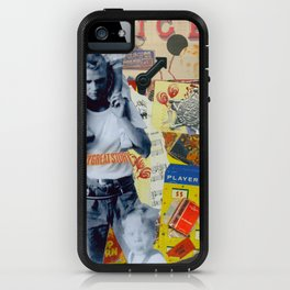 My Great Story My Big Brother iPhone Case
