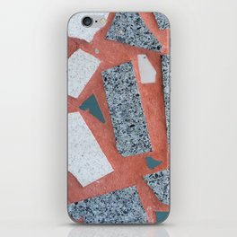 Mozaic iPhone Skin