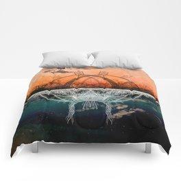 TwoWorldsofDesign: II Comforters