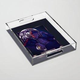 Intro to Gideon Acrylic Tray