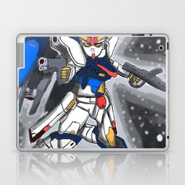 Freedom Astray Gundam Laptop & iPad Skin