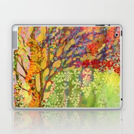 Immersed in Summer Laptop & iPad Skin