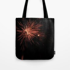 light it up Tote Bag