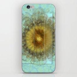 Extemporalness Truth Flower  ID:16165-122107-96941 iPhone Skin