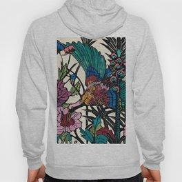 """Bird of Paradise"" by Margaret Preston Hoody"