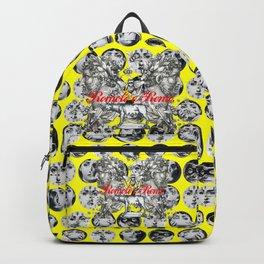 Romolo E Remo Backpack