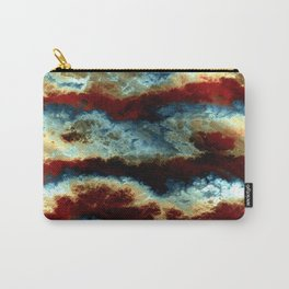 marblesmoke#6 Carry-All Pouch
