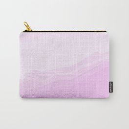 Souffle , lilac Carry-All Pouch
