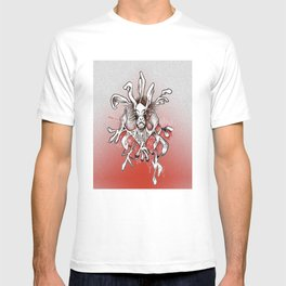 machinery No. 0005 T-shirt