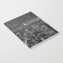 NEW YORK CITY LIX Notebook