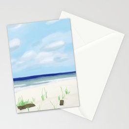 Gulf Shores Stationery Cards