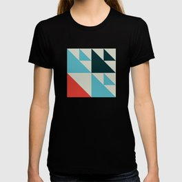 Wildly Flying Aircraft T-shirt