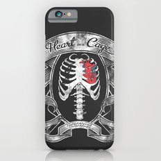 Heart in a Cage iPhone 6s Slim Case