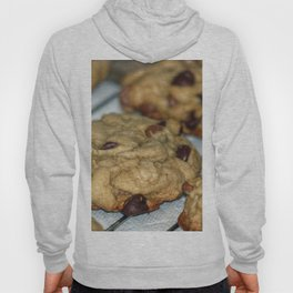 Orange Chocolate Chip Cookies Hoody