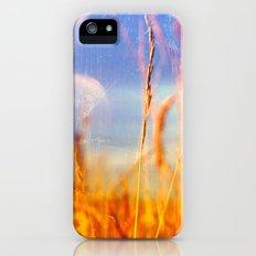 The Simple Life Slim Case iPhone (5, 5s)